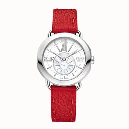 723d1c83cde9 36 mm - Reloj con correa intercambiable - SELLERIA