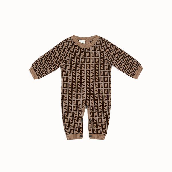 pour Vêtements Nouveaux de Luxe Design EnfantsFendi XOiZuPk