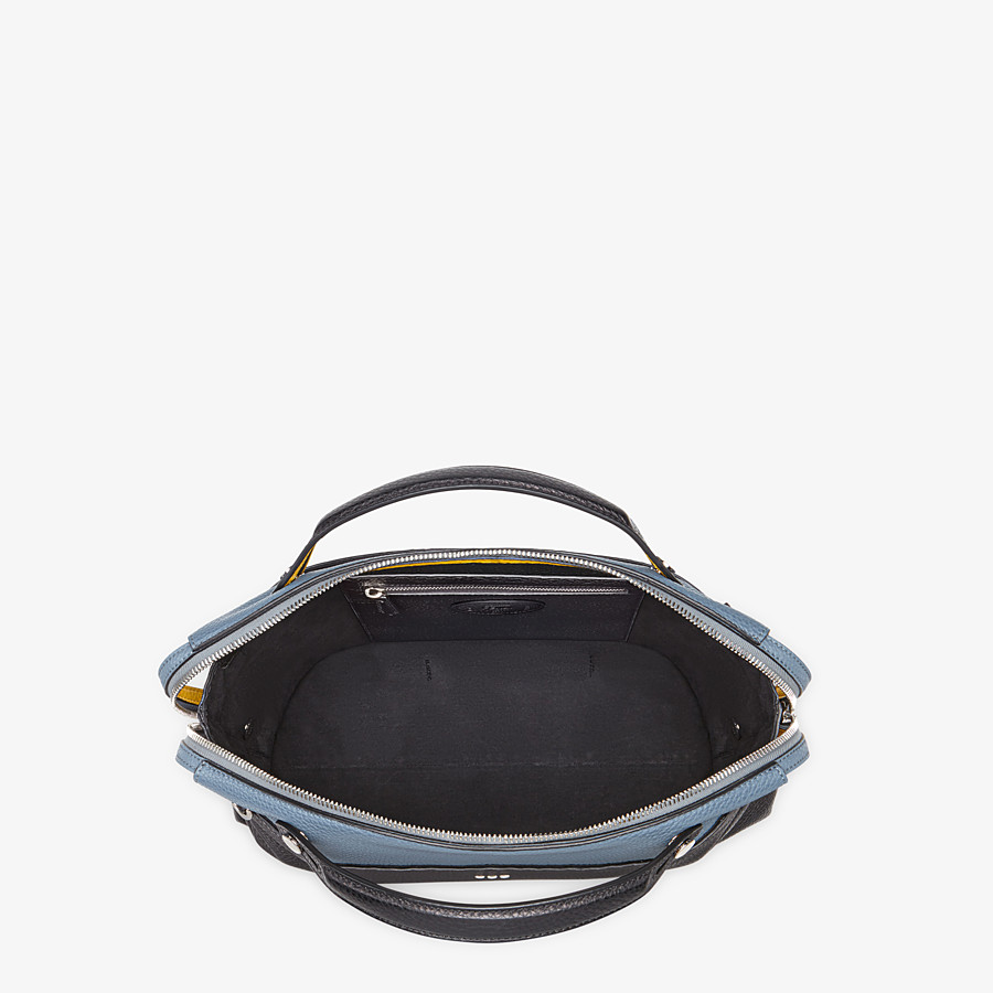 FENDI BY THE WAY - Multicolour leather bag - view 4 detail