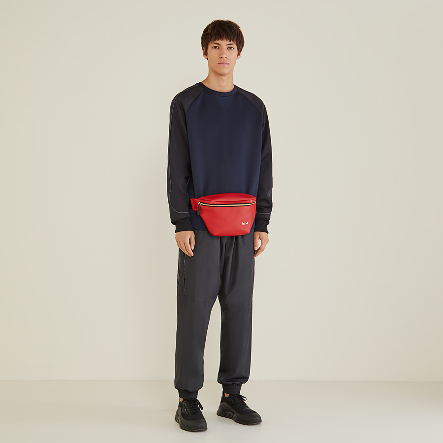 FENDI BELT BAG - Belt bag from the Chinese New Year Limited Capsule Collection - view 6 detail