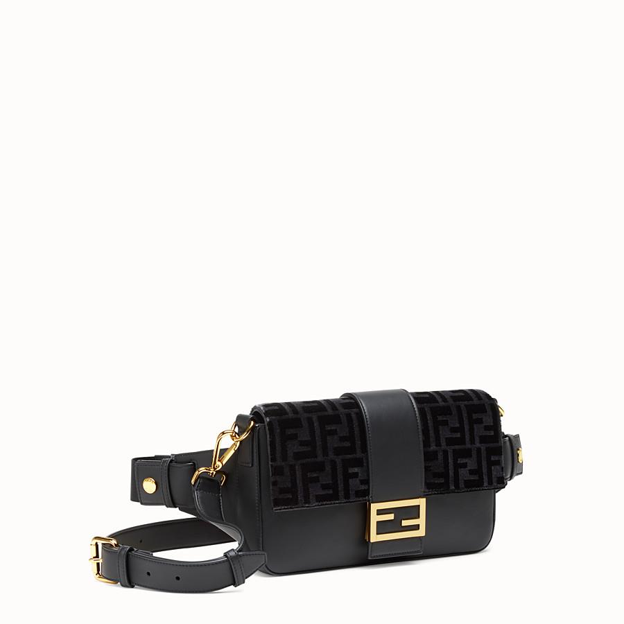 FENDI BAGUETTE - Fendi bag for Jackson Wang in leather - view 2 detail