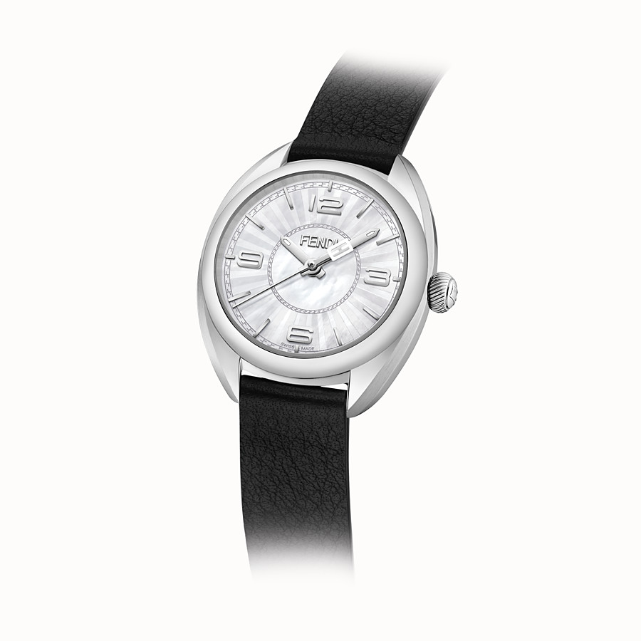 FENDI MOMENTO FENDI - 26 mm - Watch with strap - view 2 detail