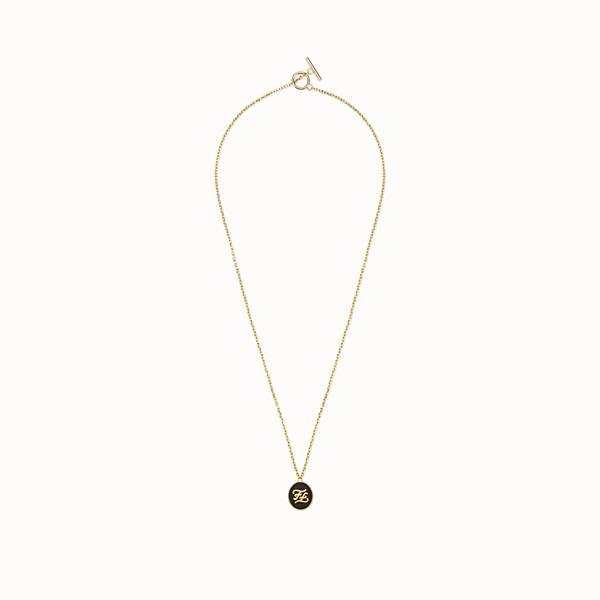 dc0173c2883 Men's Designer Jewelry | Fendi