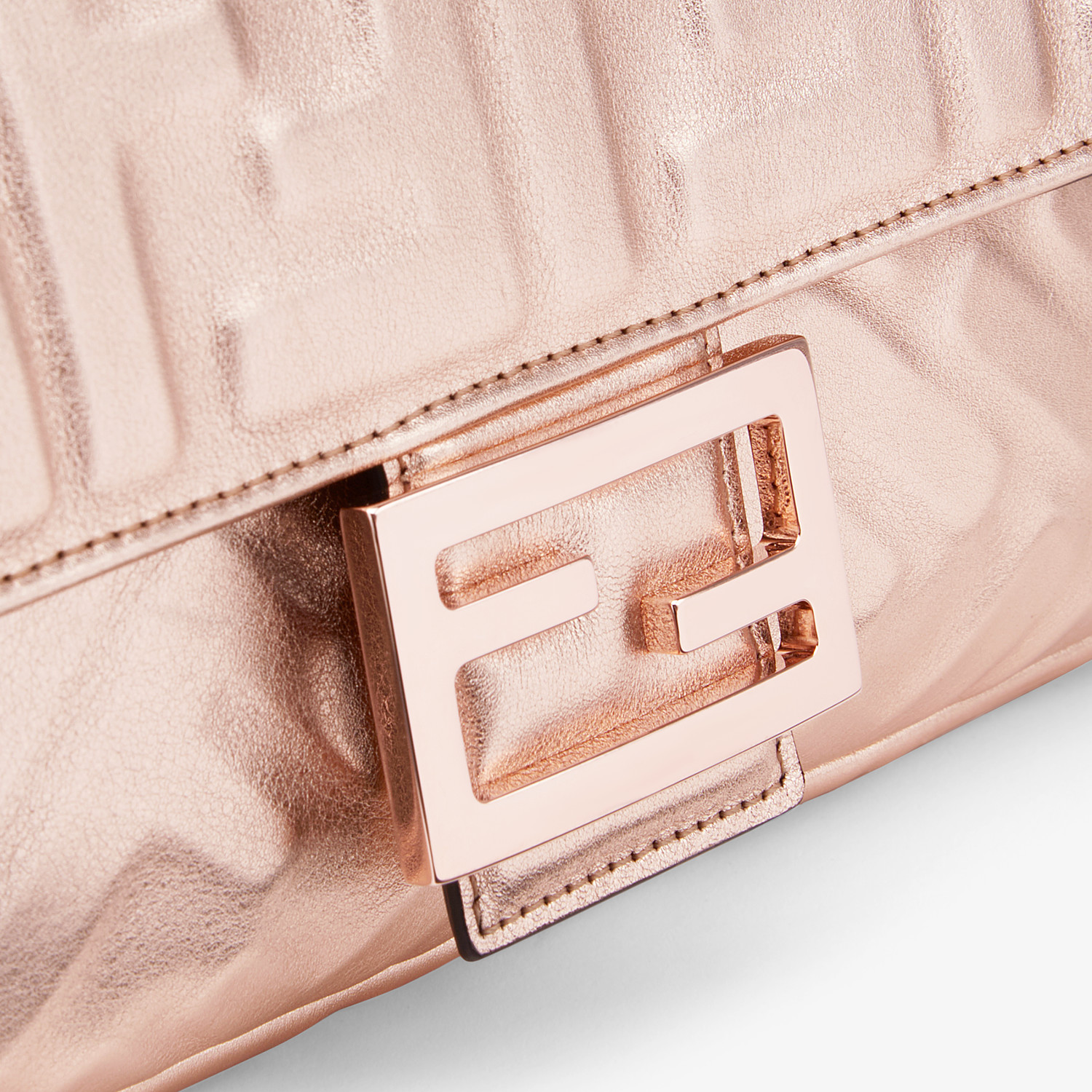 FENDI BAGUETTE - Bag from the Chinese New Year Limited Capsule Collection - view 5 detail