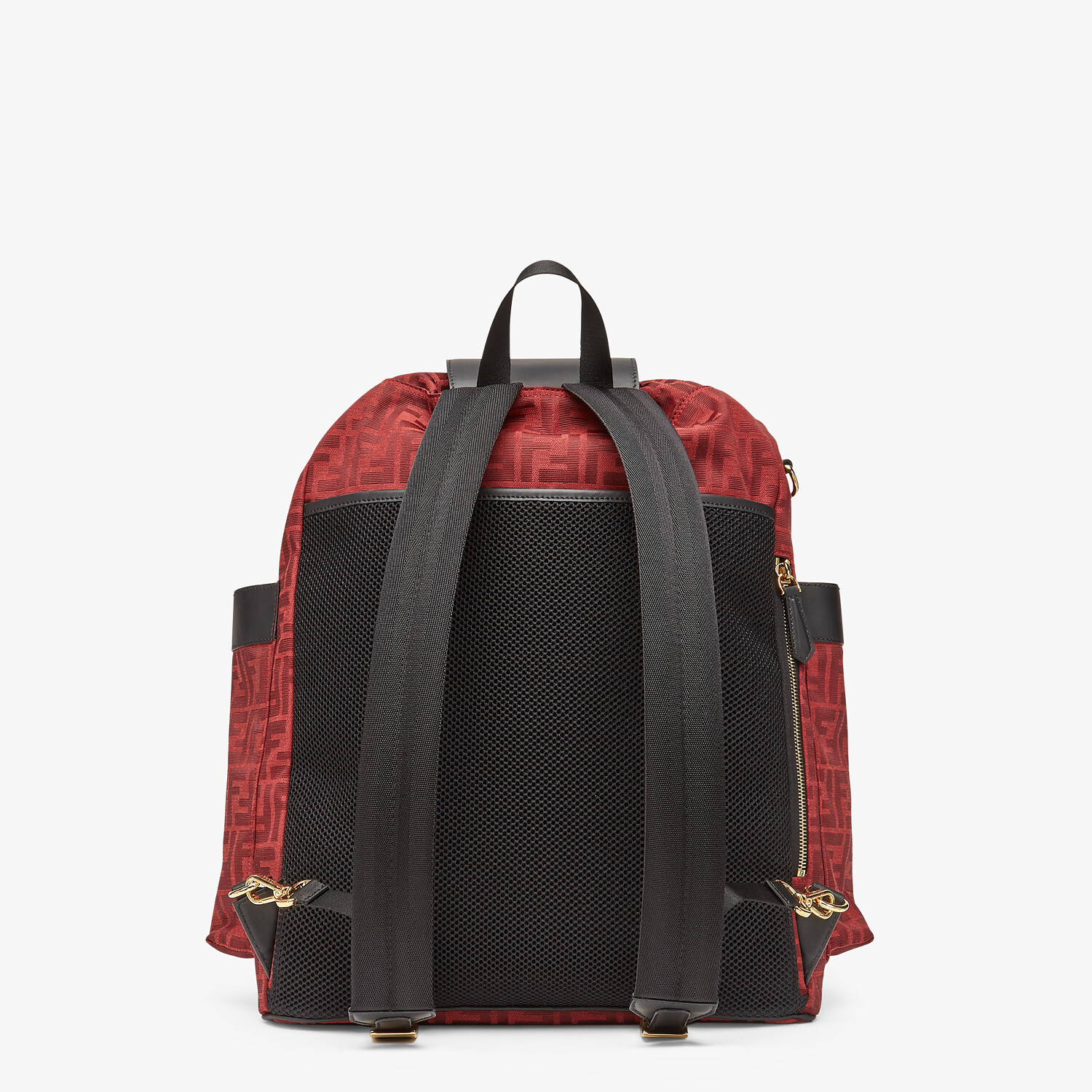 FENDI BACKPACK - Backpack from the Lunar New Year Limited Capsule Collection - view 3 detail