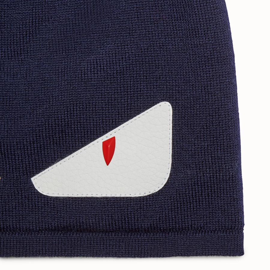 FENDI HAT -  - view 2 detail