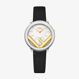 FENDI RUN AWAY - 28 mm - Watch with F is Fendi logo - view 1 thumbnail