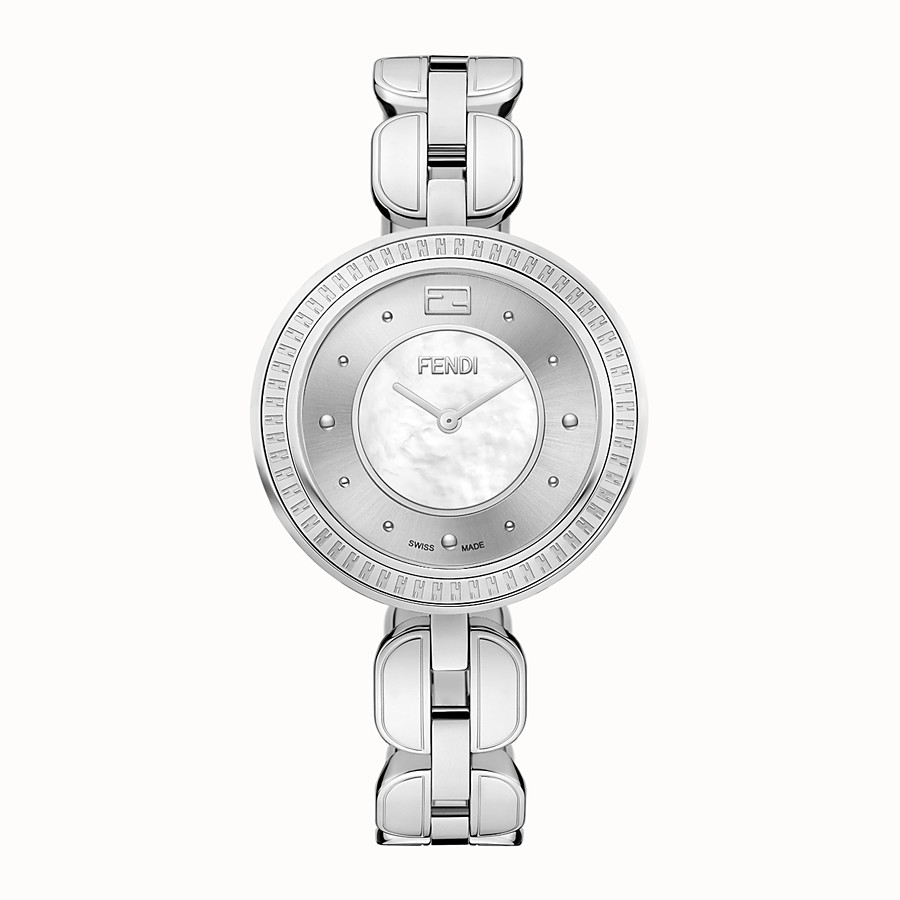 FENDI FENDI MY WAY - 36 mm - Watch with fur Glamy - view 1 detail