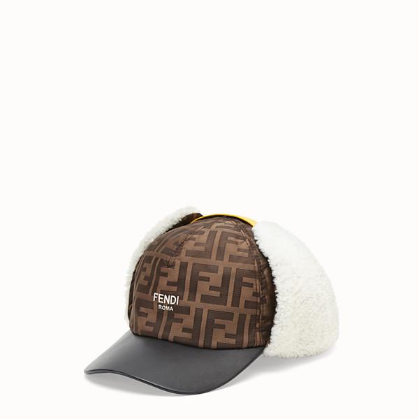 303d540b Men's Designer Hats & Gloves | Fendi