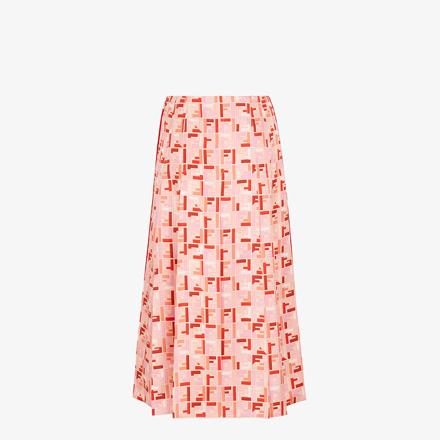 FENDI SKIRT - Skirt from the Lunar New Year Limited Capsule Collection - view 2 detail