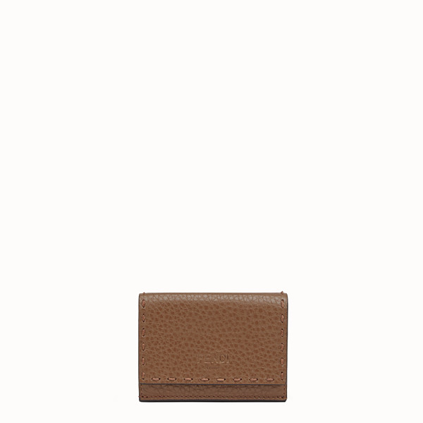 f5776ab1d2 Women's Leather Wallets | Fendi