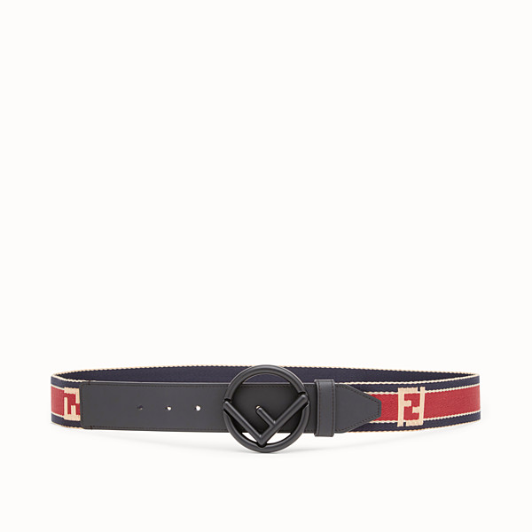 FENDI BELT -  - view 1 small thumbnail