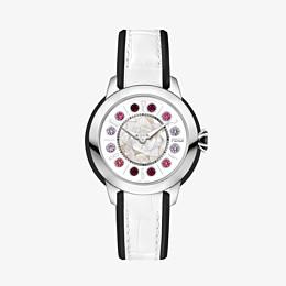 FENDI FENDI ISHINE - 33 mm - Watch with rotating precious stones - view 1 thumbnail
