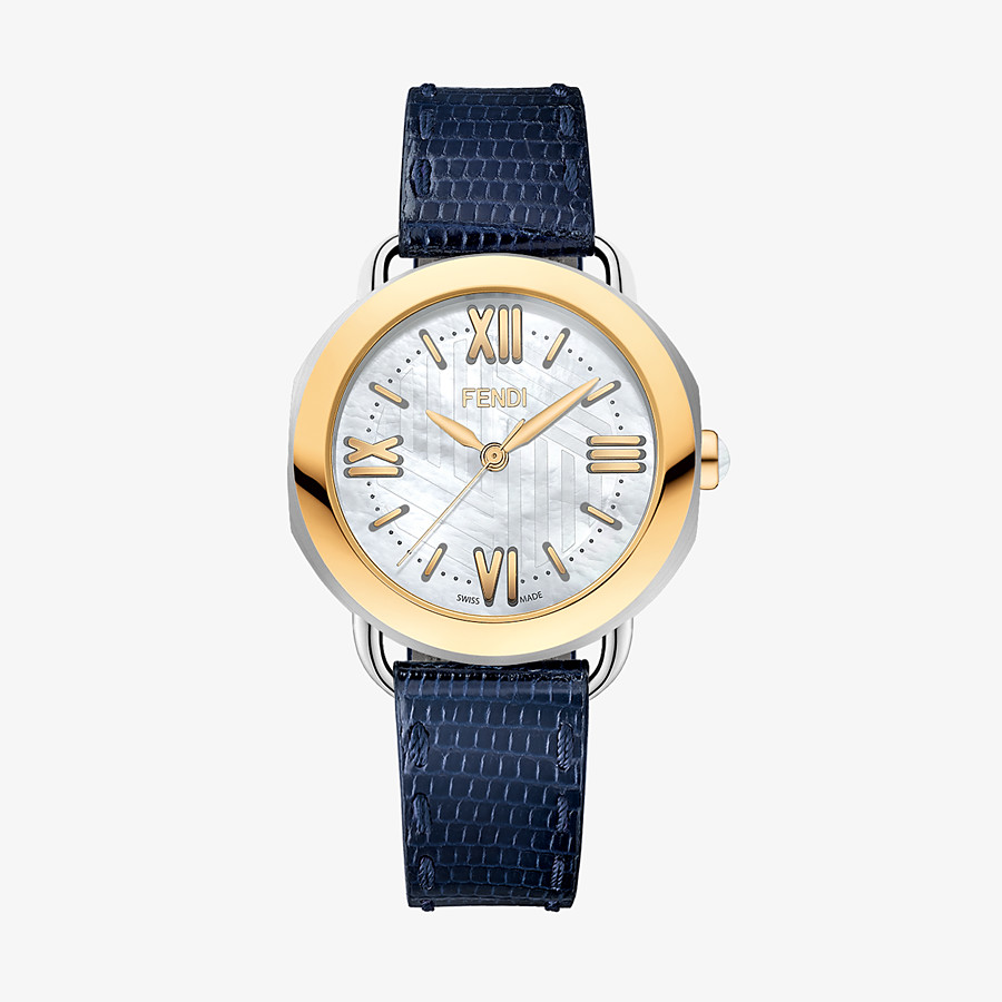 FENDI SELLERIA - 36 mm - Watch with interchangeable strap/bracelet - view 1 detail