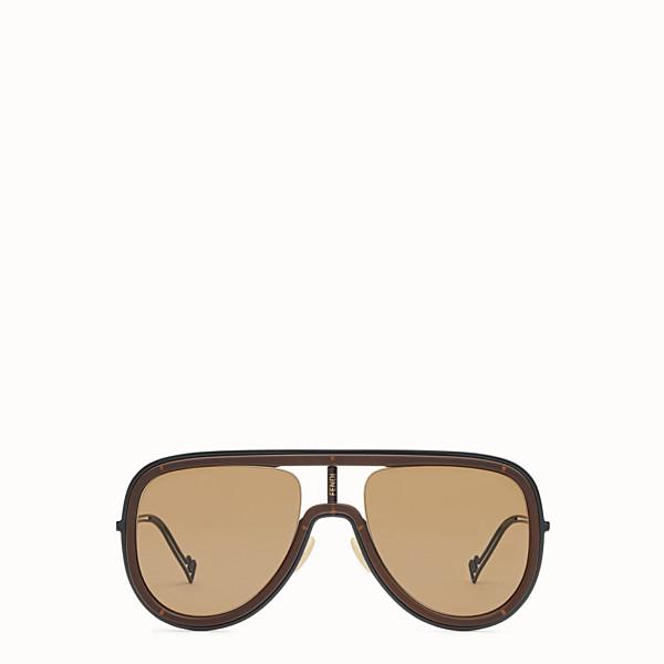 selezione migliore 5f195 57982 Occhiali da Sole da Uomo di Lusso | Fendi