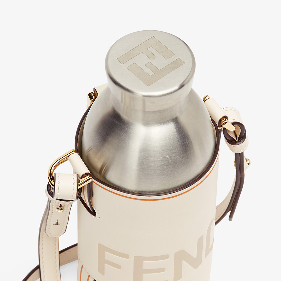 FENDI FLASK HOLDER - Flask holder produced in conjunction with 24 Bottles® - view 3 detail