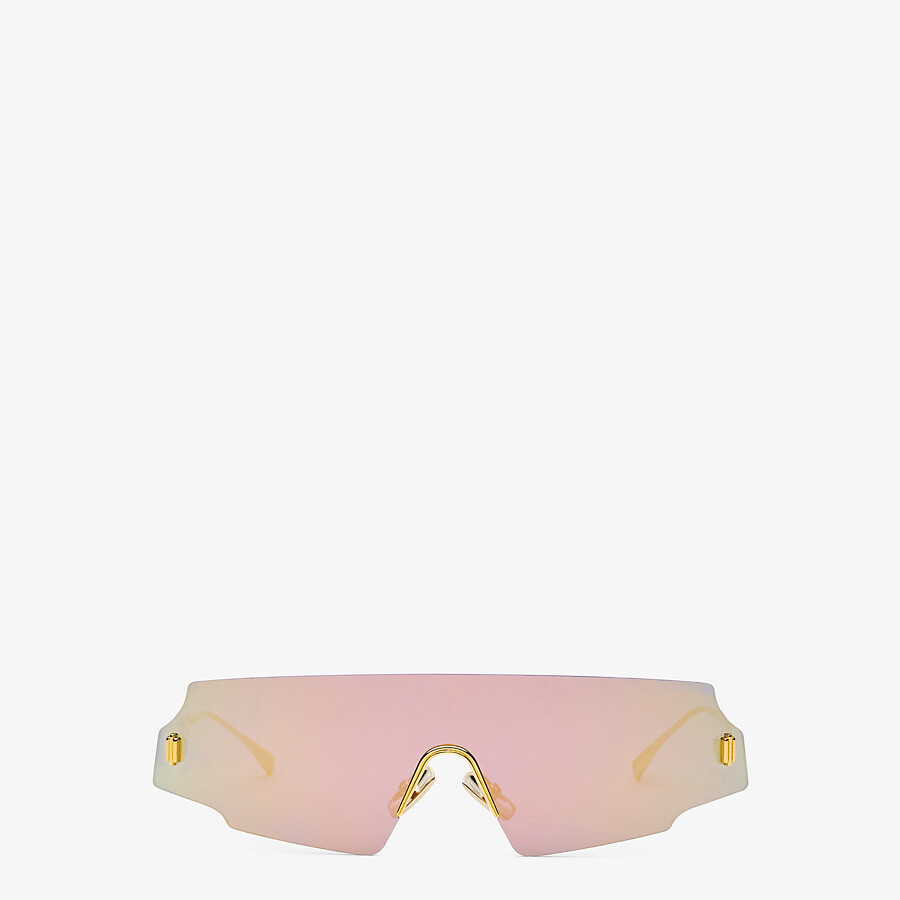 FENDI FENDI FORCEFUL - Fashion Show Sunglasses - view 1 detail