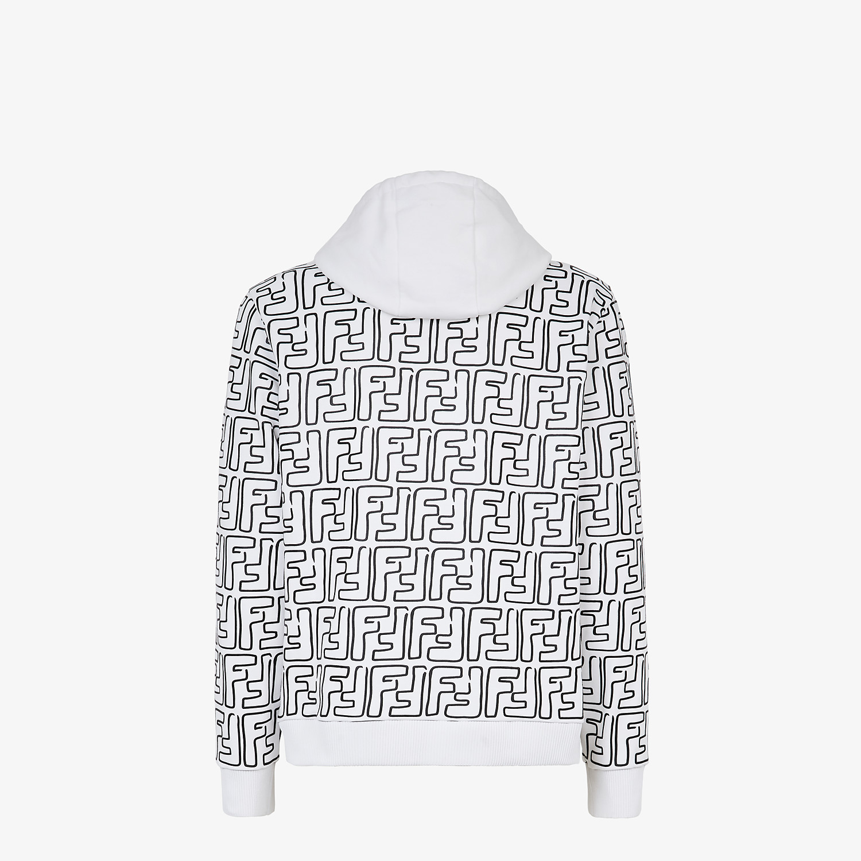 FENDI SWEATSHIRT - Fendi Roma Joshua Vides jersey sweatshirt - view 2 detail