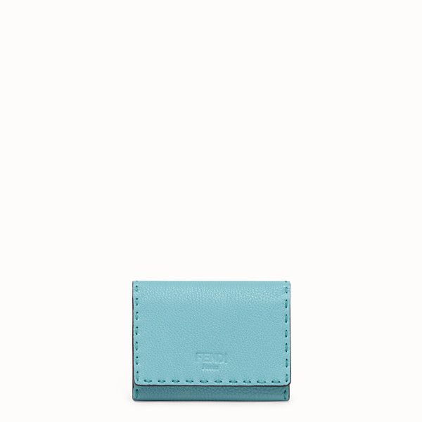 dd96414312a Women's Leather Wallets | Fendi