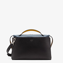 FENDI BY THE WAY - Multicolour leather bag - view 1 thumbnail