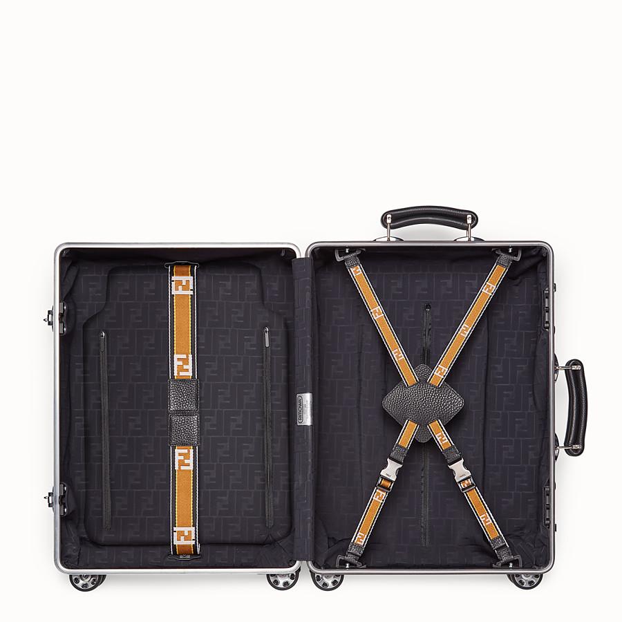 FENDI SUITCASE - Cabin suitcase - view 3 detail