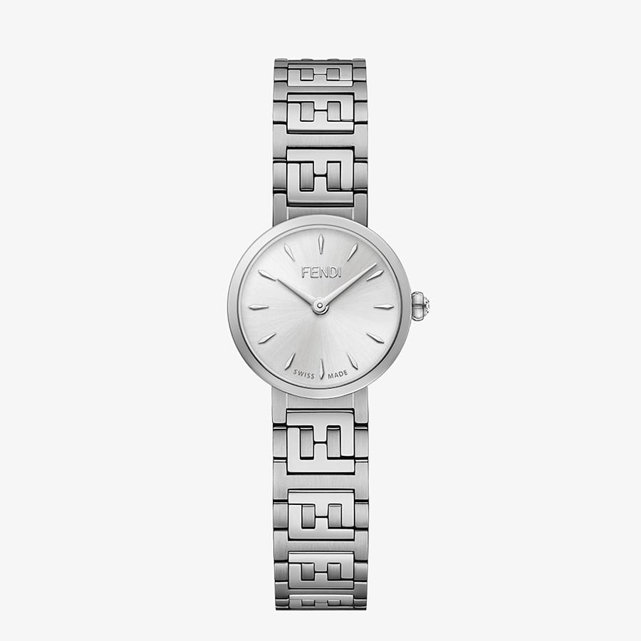 FENDI FOREVER FENDI - 19 MM - Watch with FF logo bracelet - view 1 detail
