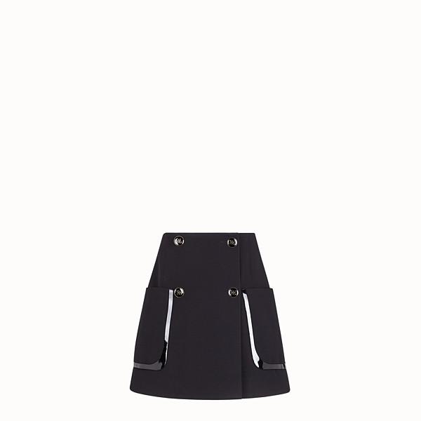 Pour FemmesFendi Designer Pantalons Jupes Et KTFlJc31