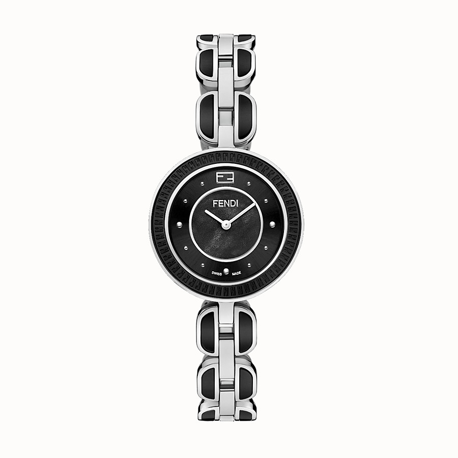FENDI FENDI MY WAY - 28 mm - Watch with fur Glamy - view 1 detail