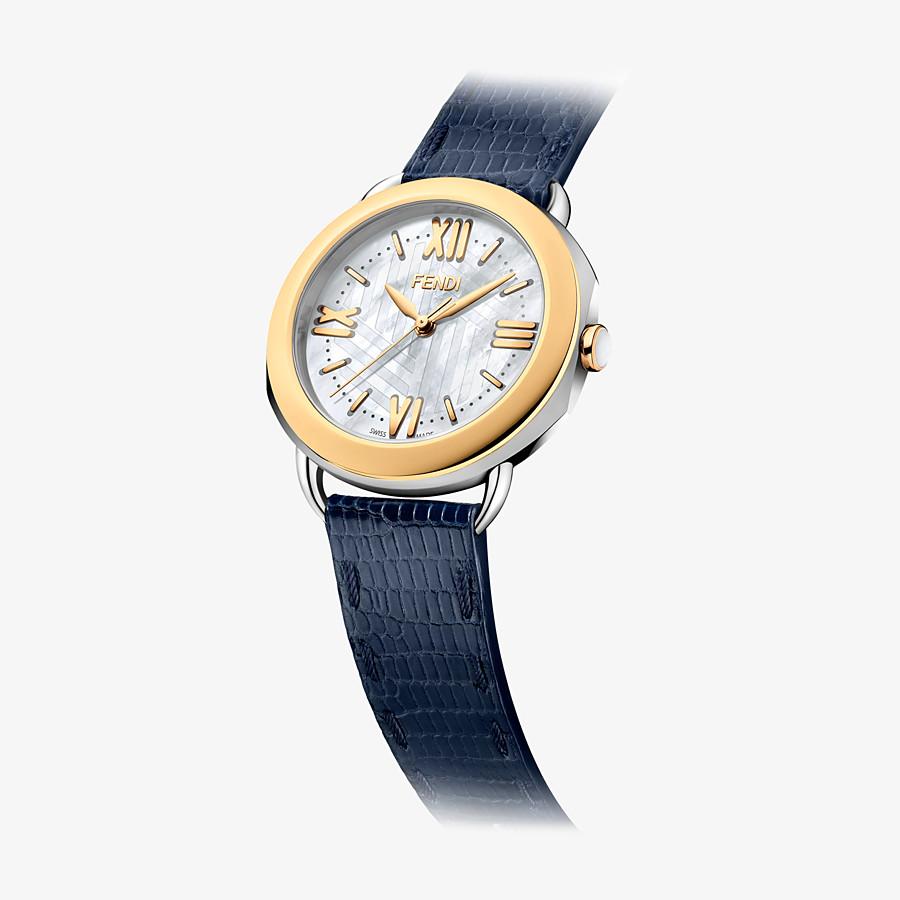 FENDI SELLERIA - 36 mm - Watch with interchangeable strap/bracelet - view 2 detail