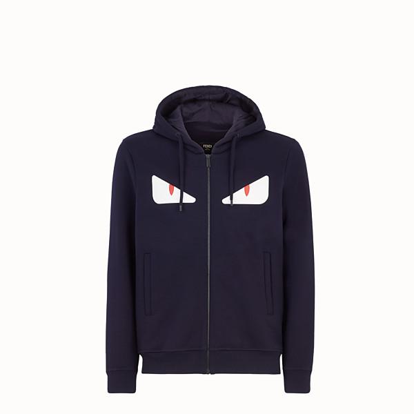 71961daab8 Men's Designer Sweatshirts   Fendi