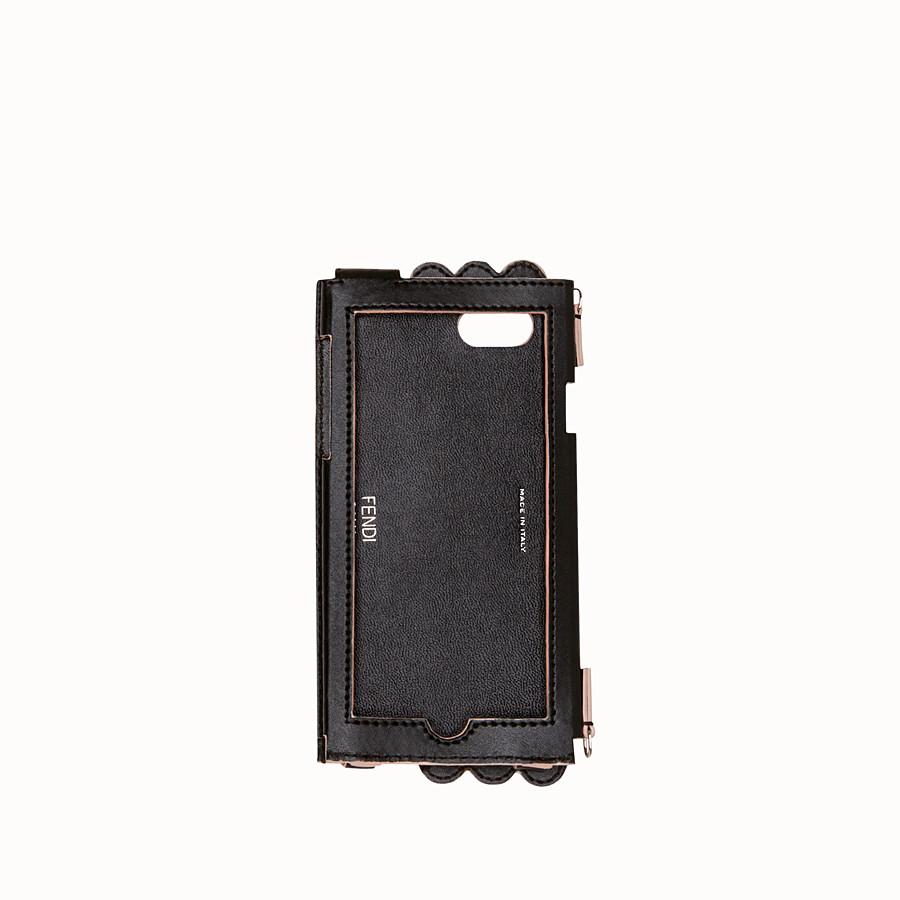 FENDI iPHONE 7 CASE - Multicolour case - view 2 detail