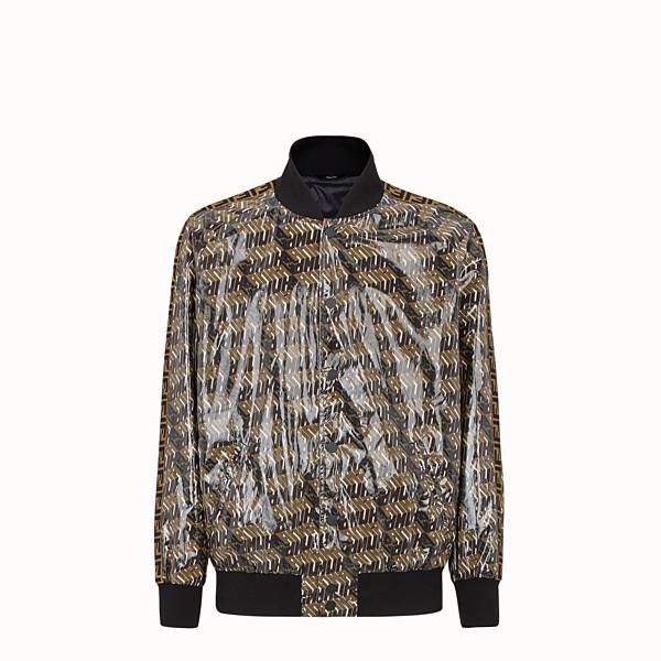 be79ef981a Coats & Jackets - Men's Designer Wear | Fendi