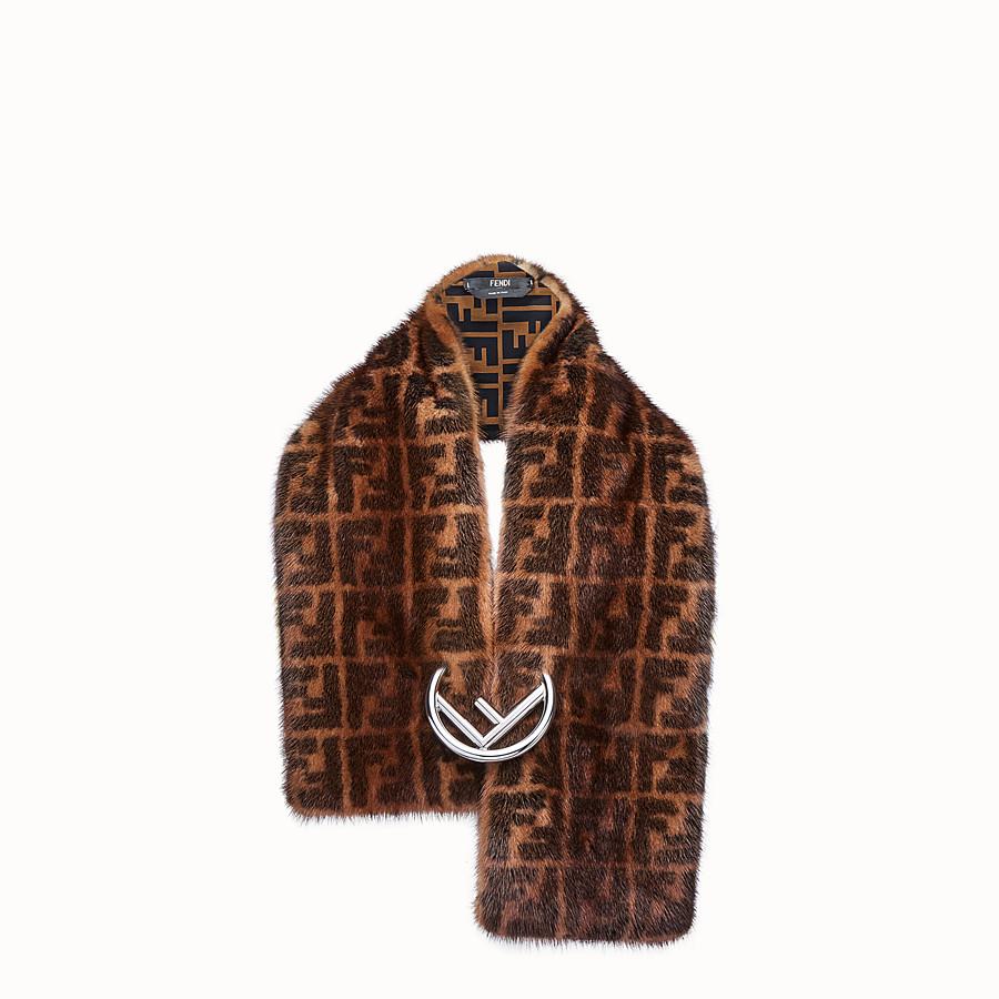37751361f1fe Women s Designer Scarves   Fendi