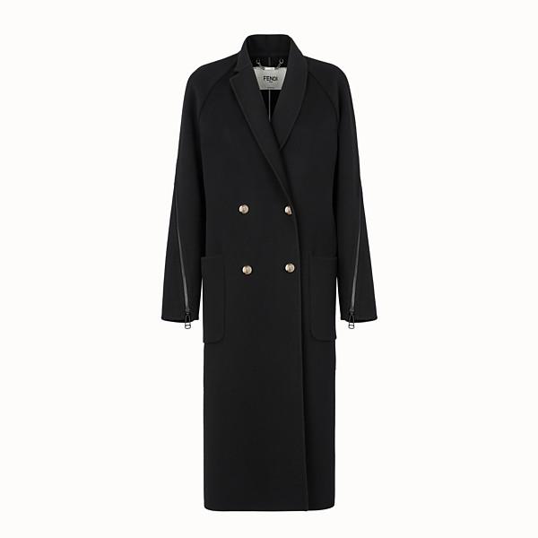 c6da337cd33 Women's Designer Coats & Jackets | Fendi