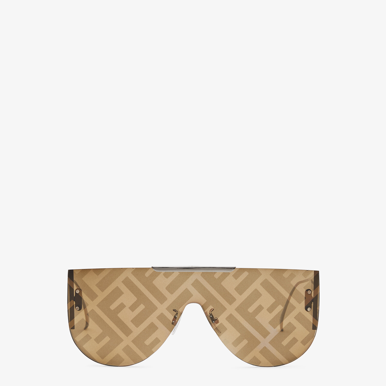 FENDI FABULOUS 2.0 - Brown sunglasses - view 1 detail
