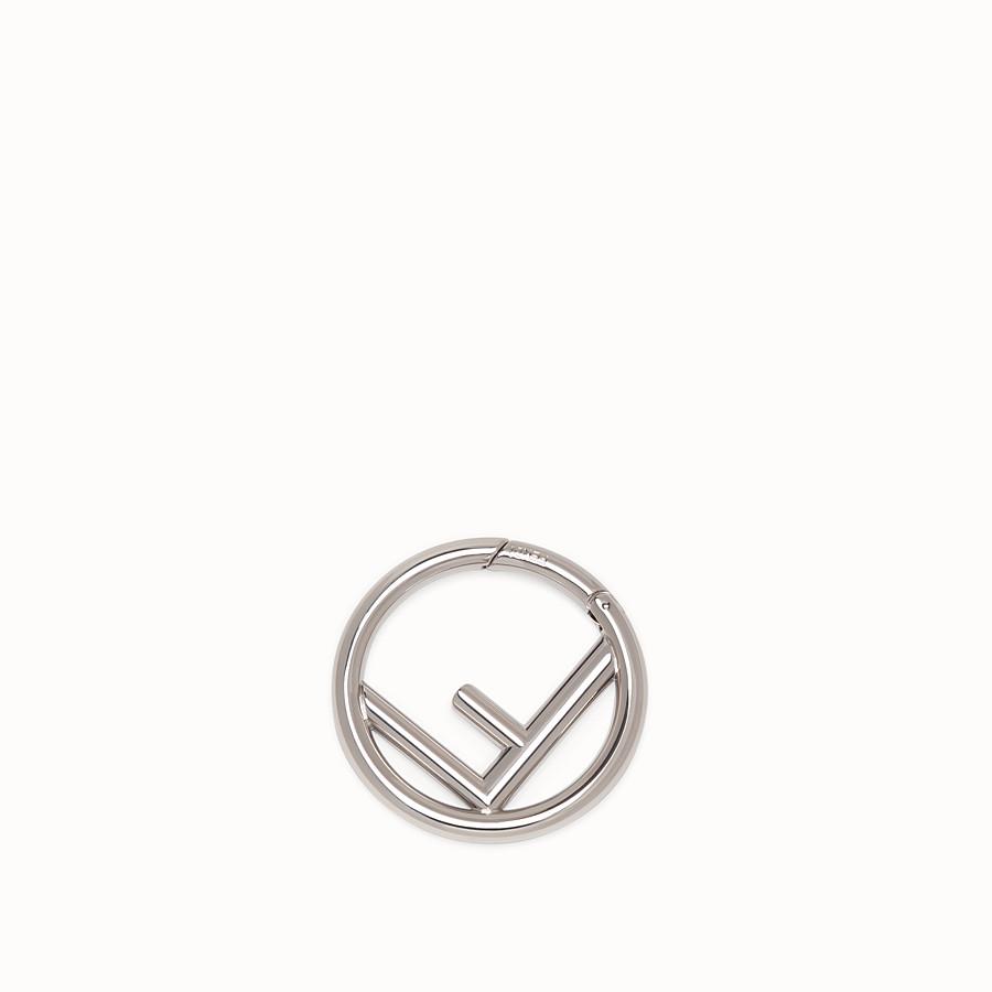 FENDI CLIP - Metal key ring - view 1 detail