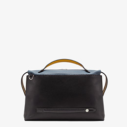 FENDI BY THE WAY - Multicolour leather bag - view 3 thumbnail