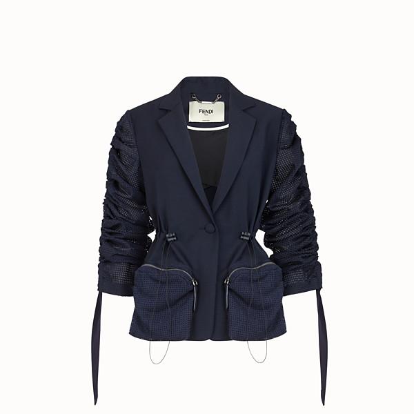 cad2c8e6bd82 Vestes, Manteaux et Chemises pour Femmes   Fendi