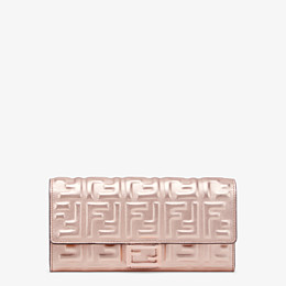 FENDI CONTINENTAL - Wallet from the Chinese New Year Limited Capsule Collection - view 1 thumbnail