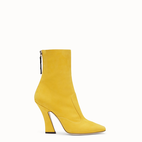 020164aaf Luxury Boots - Women's Designer Shoes | Fendi