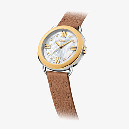 FENDI SELLERIA - 36 mm - Watch with interchangeable strap/bracelet - view 2 thumbnail