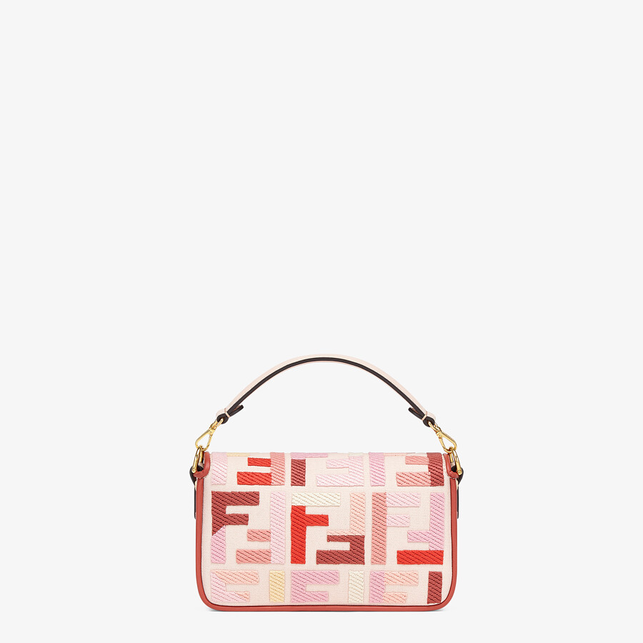 FENDI BAGUETTE - Bag from the Lunar New Year Limited Capsule Collection - view 3 detail