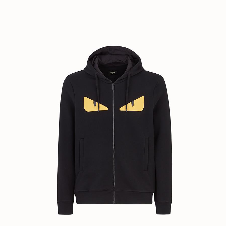 Men's Designer Sweatshirts | Fendi