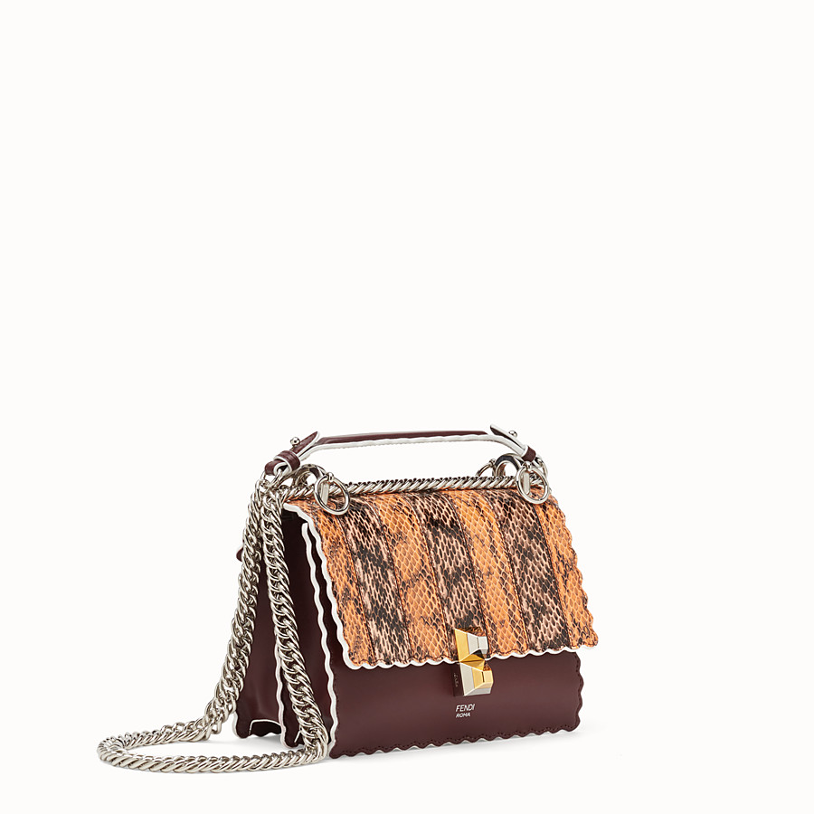 FENDI KAN I SMALL -  - view 2 detail