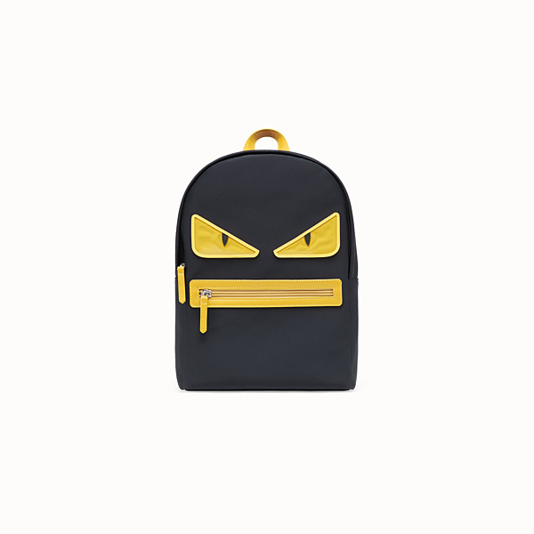 FENDI BABY BACKPACK - Multicolour neoprene backpack - view 1 small thumbnail