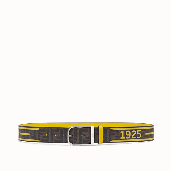 3986c931 Designer Belts for Men | Fendi