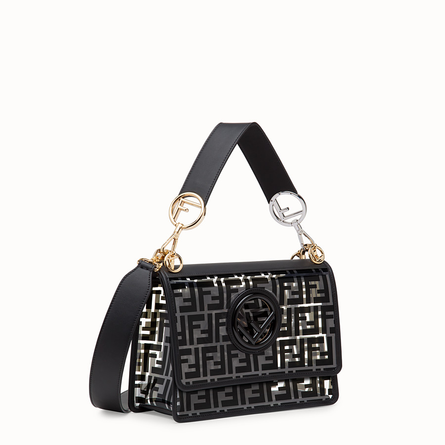 FENDI KAN I F - Bag in PU - view 3 detail