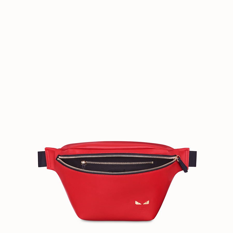 FENDI BELT BAG - Belt bag from the Chinese New Year Limited Capsule Collection - view 4 detail