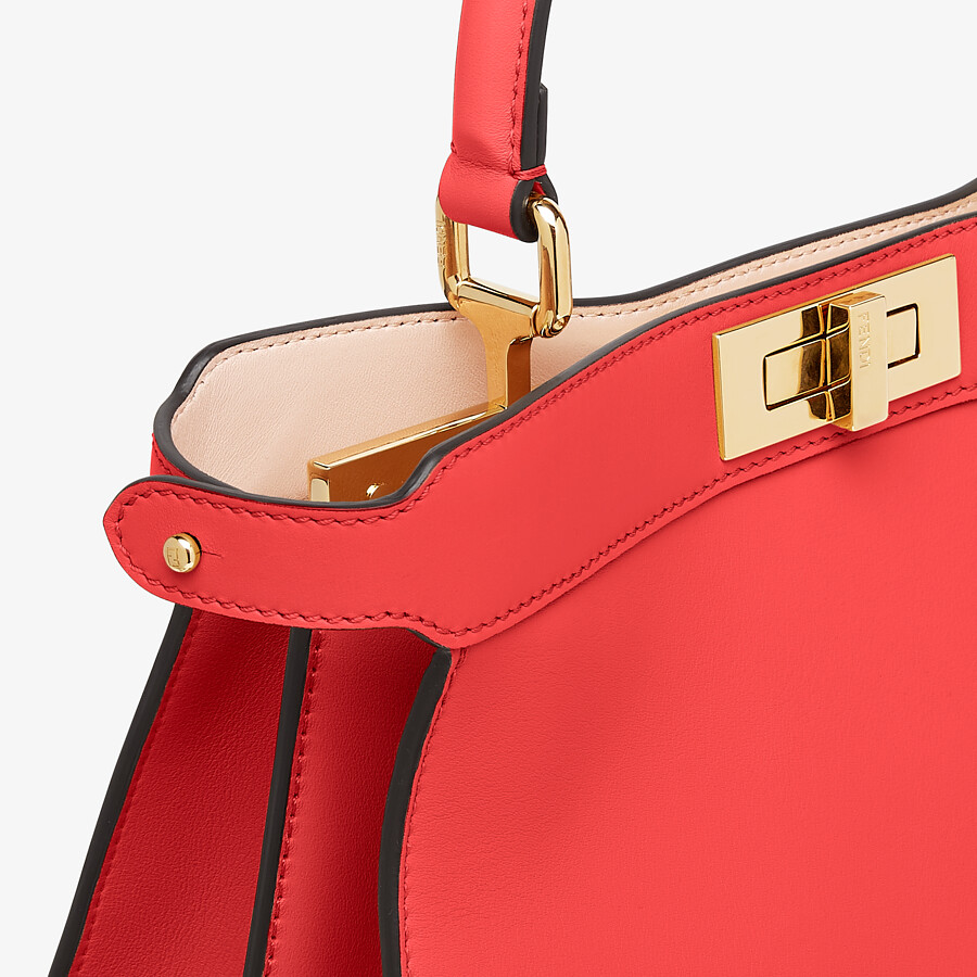 FENDI PEEKABOO ISEEU MEDIUM - Bag from the Lunar New Year Limited Capsule Collection - view 7 detail