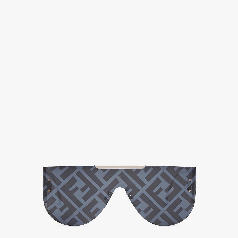 FENDI FABULOUS 2.0 - Dark Gray sunglasses - view 1 detail